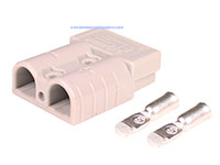 Conetor do Tipo Anderson® SB175 - Cinza - AWG2