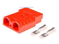 Conetor do Tipo Anderson® SB175 - Vermelho - AWG2