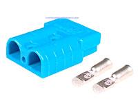 Conetor do Tipo Anderson® SB350 - Azul - AWG2-0
