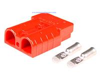 Conetor do Tipo Anderson® SB350 - Vermelho - AWG2-0