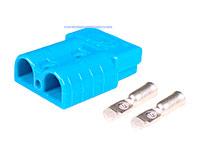 Conetor do Tipo Anderson® SB50 Tipo - Azul - AWG8