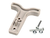 Puxador de Conetor Tipo Anderson® SB50 - Cinza