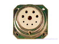 BHE30B9 (C9202239JS) - 9 contacts male receptacle size 30 circular connector