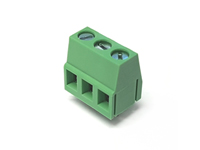 13 mm PCB Terminal Block 5.0 mm Pitch 3 Contacts - DG128-5.0-03P-14-00