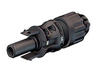 MULTI-CONTACT 32.0088P0001-UR - MC4 female connector - EVO2 - PV-KBT4-EVO 2/6II-UR