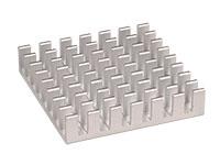 Disipador de Calor 28 x 28 x 6 mm