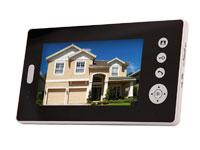 """Monitor Extra 7"""" para Videoportero ED81003 y ED81004"""