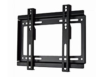"Gembird - Soporte TV/Monitor Pared 17""-37"" - 43-94 cm - 25 Kg - WM-37F-01"