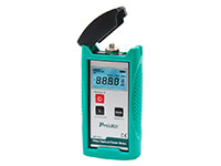 ProsKit MT-7601 - Fiber Optic Power Meter