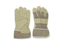 Gants Professionnels en Cuir - Taille XL - GL07-10