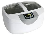 Ultrasonic Cleaner 2600 ml with Timer - VTUSC3