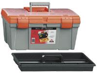 BIG JIM - Caixa de Ferramentas 560 X 260 X 255 mm - 22001