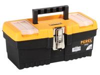 Caixa de Ferramentas 320 x 155 x 139 mm - Bloqueável - OM13M