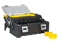 Caixa de Ferramentas 455 x 240 x 140 mm - Bandejas Removíveis - OTBC2