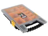 Caixa de Compartimentos Gavetas Ajustáveis - 420 x 305 x 61 mm - OMRH10