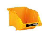Caixa Contentor - Amarela - 152 x 245 x 122 mm - OMSB25Y