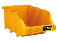 Caixa Contentor - Amarela - 217 x 360 x 155 mm - OMSB36Y