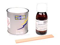 Royakit ROYAPOX 5050 CD - Epoxy Resin to Encapsulate or Fill Electronic Components