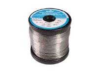 MBO - Rolo de Solda em Fio 60%Sn 40%Pb, 0,5 mm 250 g - 121103