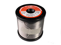 MBO - Rolo de Solda em Fio 60%Sn 38%Pb 2%Cu, 1 mm 1 Kg - 121411