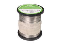 MBO - Soldering tin 99%Sn 0.3%ag 0.7cu 1 mm cr2.2 100 g - without lead