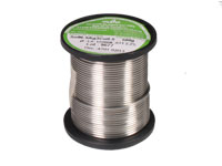 MBO - Soldering tin 96.5%Sn 3%ag 0.5cu 1 mm cr2.2 100 g - without lead