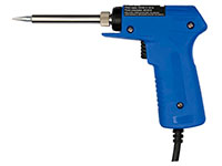 Velleman VTSG130N - Electric Soldering Gun with Automatic Solder Feed - 30 and 60 W - 230 V
