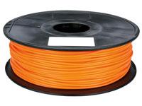Filament PLA - 1,75 mm - 1 Kg - Orange - PLA175O1