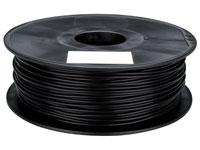 Filament PLA - 1,75 mm - 1 Kg - Noir