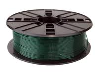 Filament PLA - 3,00 mm - 1 Kg - Vert Foncé - PLA175G1