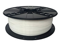 PET-G Filament - 1.75 mm - Colour White - 1 Kg - 3DP-PETG1.75-01-W