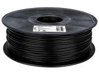 Filament PLA - 3,00 mm - 1 Kg - Noir - PLA3B1