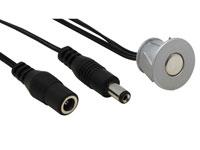 Dimmer LED Táctil 12 V - 2 A