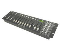 CONTROLADOR DMX 192 CANALES VDPC145