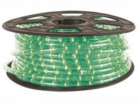 Manguera Luminosa Incandescente Verde - RL45G