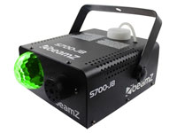 700 W Smoke Machine with Jelly Ball Effect - 160.420