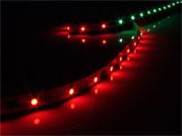 1 METRO TIRA DE LED DIGITAL RGB MAGIC IP20 1M 30 LEDS/M 5050 TM1809