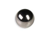 Íman de Neodímio - Esfera Ø12,5 mm - N42