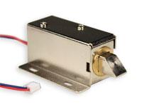 Solenoid 12 Vdc Electric Door Lock