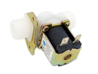Solenoid 12 V G ½ Normally Closed (Electric Valve) - 111990004