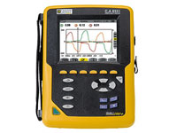 Chauvin Arnoux C.A 8331 Qualistar+ - Power and Harmonics Analyser - P01160511