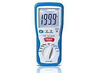 PeakTech P 2715 - Testador Digital Loop / PSC Tester - P 2715