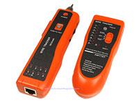 Localizador de cabo telefônico e testador de cabeamento de rede