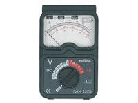 VOLTIMETRO ANALOGICO DIDACTICO - METRIX MX125