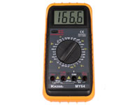 Kaise MY64 - Digital Multimeter