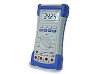 PeakTech P3425 - Digital-Multimeter 3 5/6-digit - True RMS & TÜV / GS