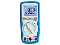 PeakTech P 3320 - Digital multimeter, 6,000 counts, TrueRMS