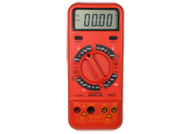 Meterman 85XT - Digital Multimeter - True RMS