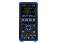 Owon HDS200 Series - Osciloscópio e multímetro de 2 canais de 70 MHz - HDS272