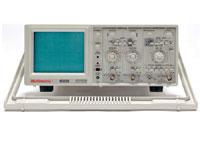 OSCILOSCOPIO 2 CANALES MULTIMETRIX 2X30 MHz X03002